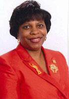 Dr. LaTaunya V. Conley