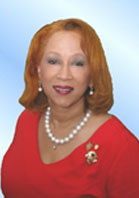 Dr. June Johnson